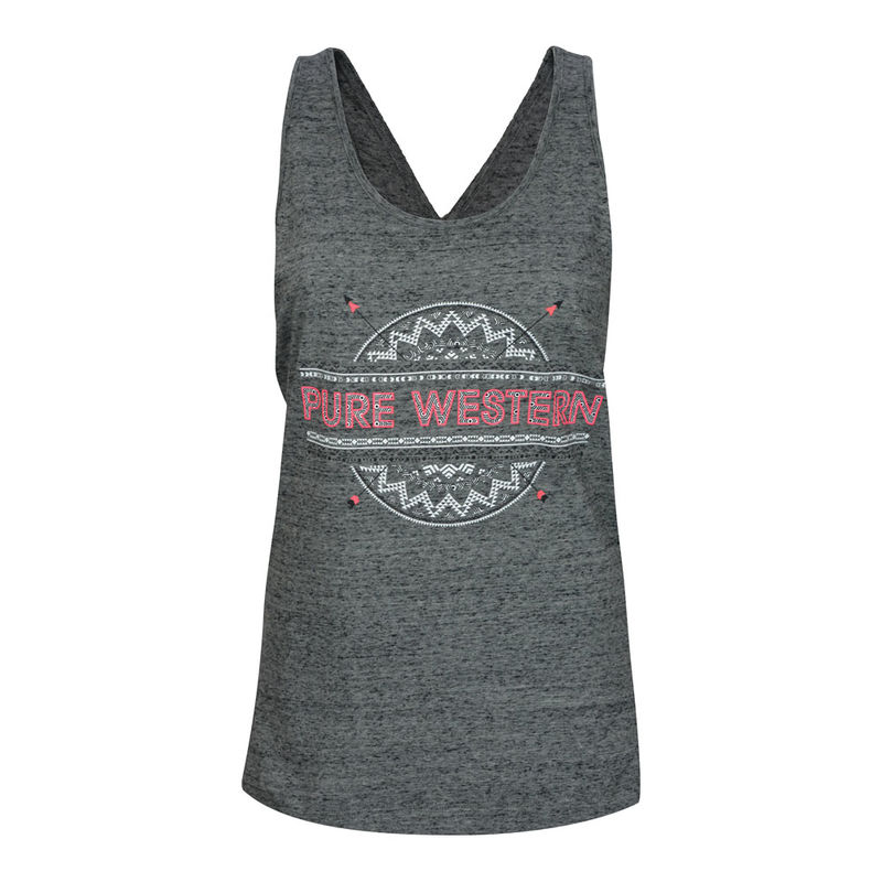 Pure Western Womenand39s Tessa Singlet