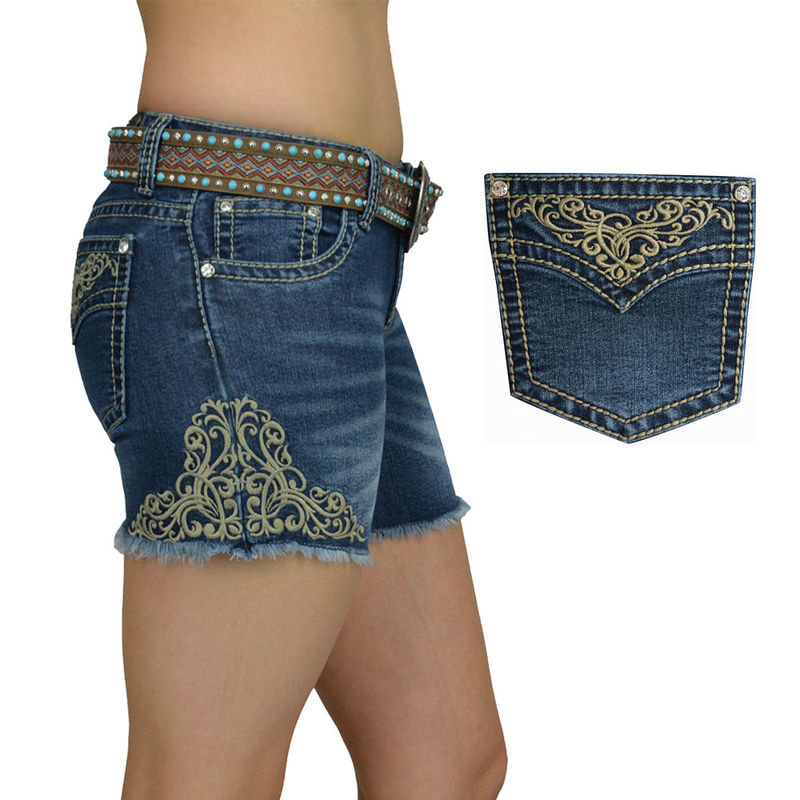 Pure Western Womenand39s Zoe Short