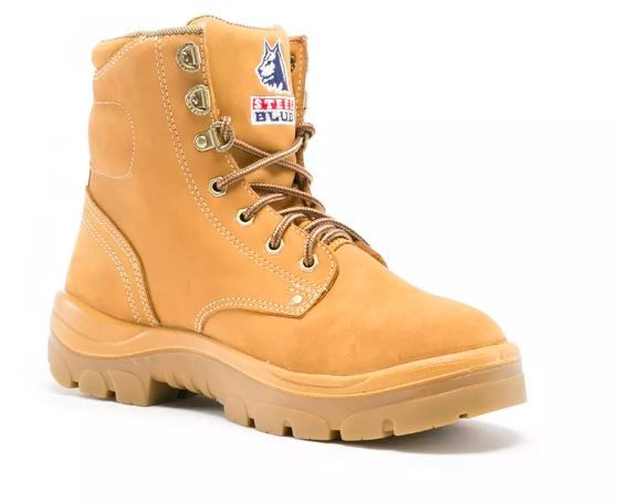 Steel Blue 312102 Argyle   Wheat