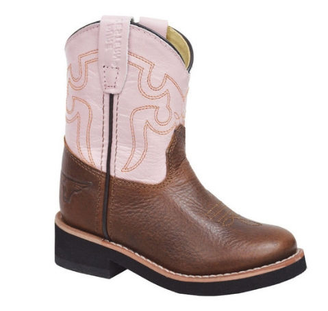 Thomas Cook Boots Pure Western Cassidy Toddler