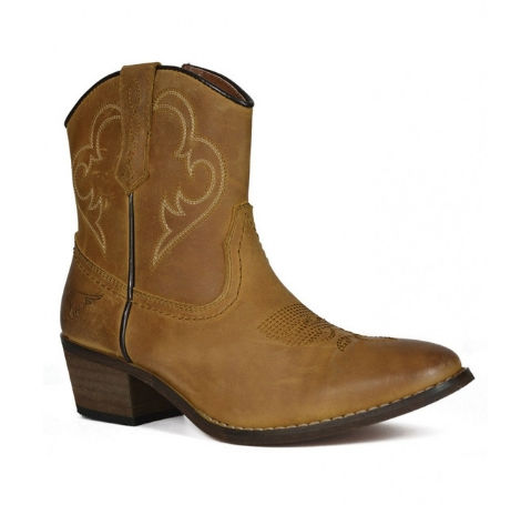 Thomas Cook Boots Pure Western Womens Slade