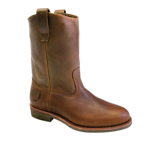 Thomas Cook Boots   Mens Super Doggers   Brown