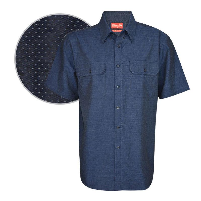 Thomas Cook Menand39s Chad Dobby Shirt