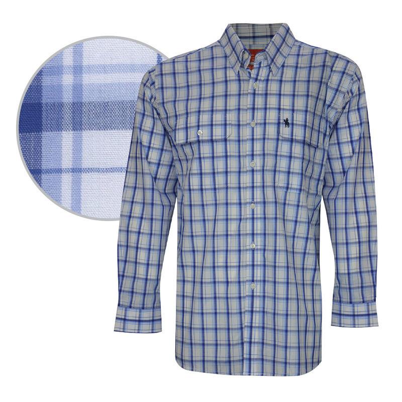 Thomas Cook Menand39s Paul Check Shirt