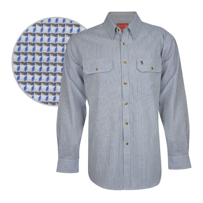 Thomas Cook Menand39s Shaun Dobby Shirt
