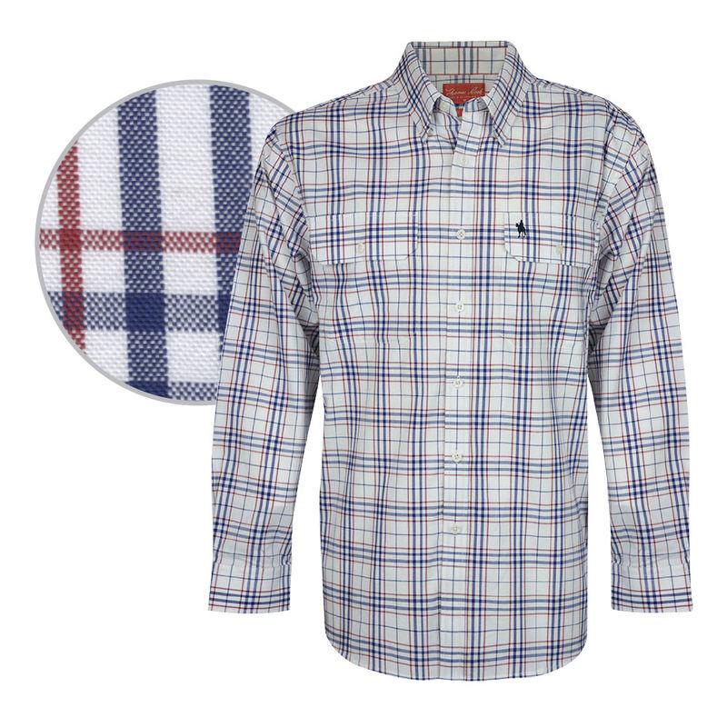 Thomas Cook Menand39s Todd Check Shirt