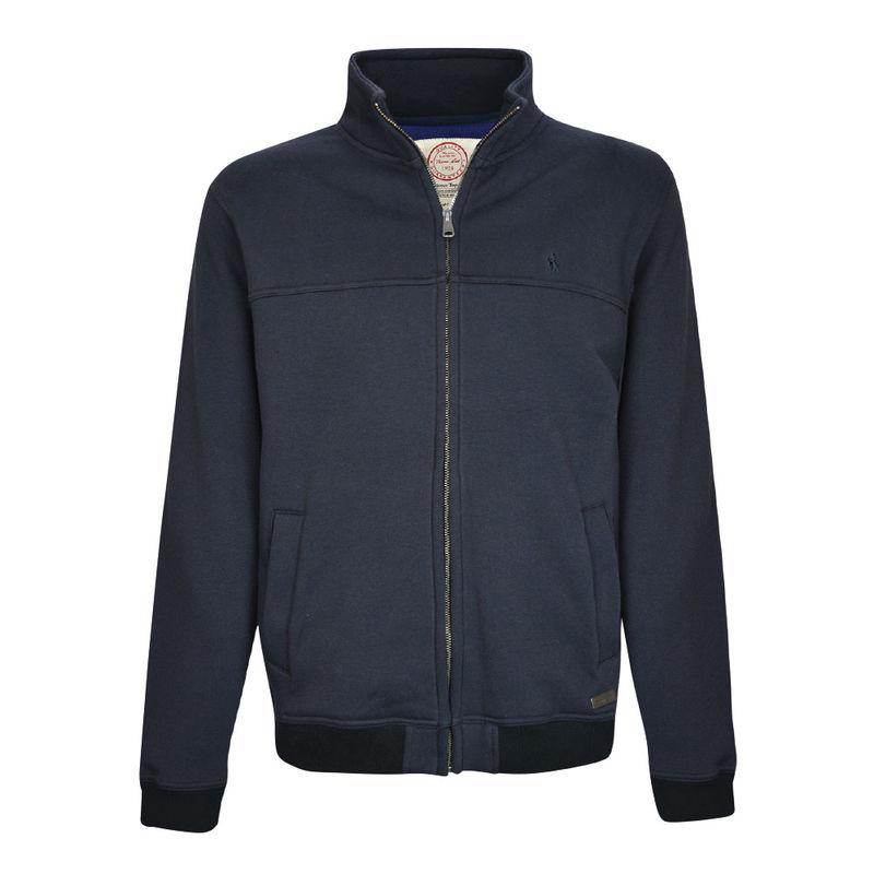 Thomas Cook Mens Zip Thru Fleece Jacket
