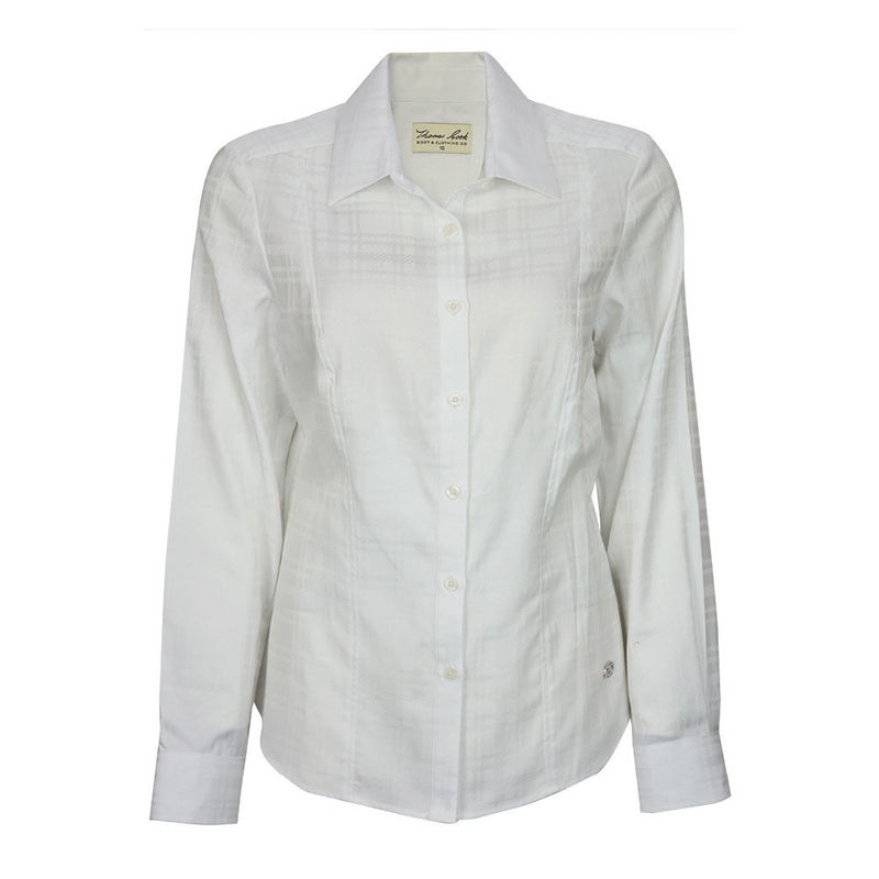 Thomas Cook Womenand39s Sandra Check Shirt
