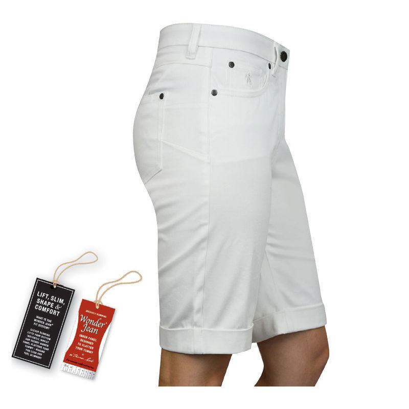 Thomas Cook Womenand39s Yamba Wonder Shorts  White