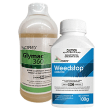 Weed Stop Combo  Small