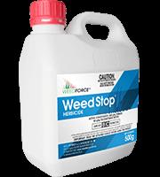 Weed Stop Herbicide 500g