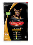 Supercoat Active 18kg