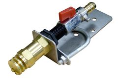 TTi Boomless nozzle kit - #10 nozzle