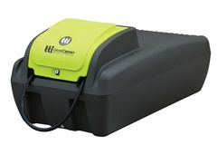 DieselCaptain 600L - Diesel Refuelling Unit with 60L/min Pump by TTi