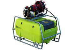 1 TTi - SpotPro Deluxe 200L - Spray Marshal Pump Kit