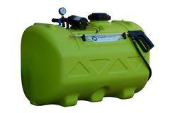 TTi WeedControl 225L with 8.3L/min Pump | 12v Spot Sprayers