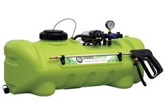WeedControl 55L - 12v Sprayer with 8.3L/min Pump by TTi
