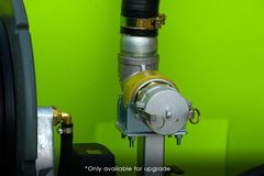 AquaPath 5000L   Slip on with Honda 65HP and 1 12+quot Davey Pump