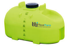 AquaTrans 100L - Water Cartage Tank with 20-Year Warranty by TTi