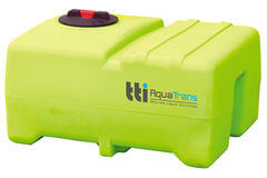 AquaTrans 220L - Water Cartage Tank with 20-Year Warranty by TTi