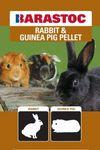 Barastoc Rabbit & Guinea Pig Pellet 20kg