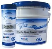 Bioguard Pacific Blue Power Tabs 1.6kg