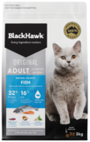 Black Hawk Feline Fish 8kg
