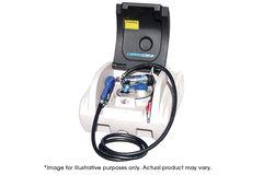 BluEMission 200L - DEF Dispenser by TTi