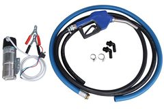 BluEMission - Pump Kit with 35L/min  by TTi