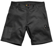 Caterpillar Shorts Machine - Black