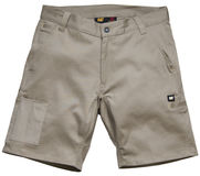 Caterpillar Shorts Machine - Khaki