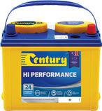 Century Battery 43