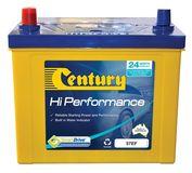 Century Battery 57EF