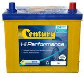 Century Battery 58