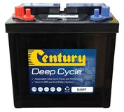 Century Battery D23RT