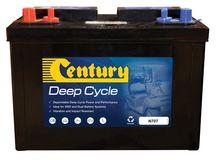 Century Battery N70T