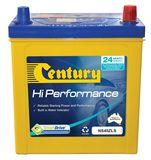 Century Battery NS40ZLS