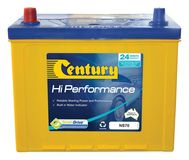Century Battery NS70