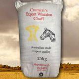 Crameri's Wheaton Chaff 25kg