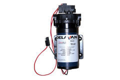 Delavan Pump - 7.5L/min 60psi with Threaded Ports by TTi