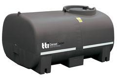 DieselCadet 2400L - Diesel Free Standing Tank by TTi