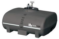 DieselCadet 500L - Diesel Free Standing Tank by TTi