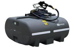 DieselCadet 800L - Diesel Refuelling Unit with 60L/min Pump by TTi