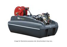 DieselMajor 800L - Diesel Refuelling Unit with 210L/min Petrol Powered Pump by T