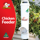 Dine a Chook  35L Chicken feeder