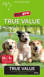 Dogpro Original True Value 20kg