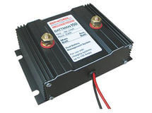 ENGEL Dual Battery System