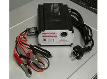 Engel 240 volt Battery Charger 3.5 Amp