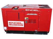 Engel Diesel Generator 15KVA