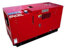 Engel Diesel Generator 20KVA